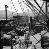 Hatay, İskenderun Limanı, 1952