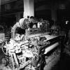 Hatay, Akiş, Dokuma Fabrikası, 1973