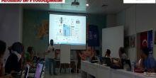 Bursa Fatih Projesi Eğitmenleri Arduino  Prototipleme Eğitimi Kursunda