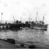 İskenderun, Balıkçılar İskelesi, 1973
