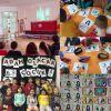 Ünye Anaokulu Hezarfenler sınıfı Barış Manço' yu unutmadı