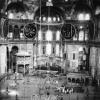 İstanbul, Ayasofya Camii, 1970