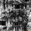 Antalya,Kaş Demre Kaya Mezarları