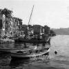 İstanbul, Bebek, 1952
