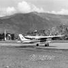 Hatay, İskenderun Havaalanı, 1973