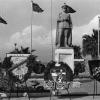 Hatay, Atatürk Heykeli, 1973