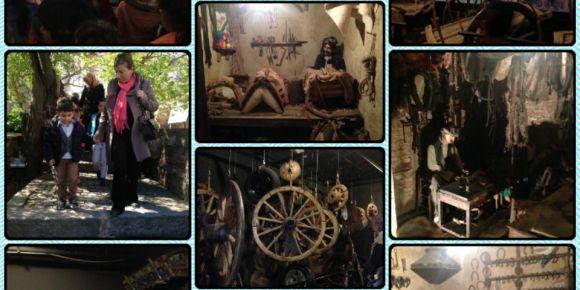 Bursa Anadolu Arabaları Müzesi gezimiz