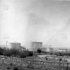 İskenderun, Türk Petrolü Depoları, 1973