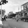 Hatay, Hassa, Hürriyet Caddesi, 1973