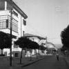 İzmir, Bir Cadde, 1952
