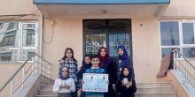 Mardin'de her sınıfın bir yetim kardeşi var