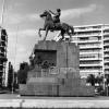 İzmir, Atatürk Heykeli, 1977