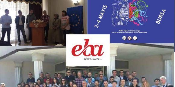 Yeğitek tarafından Bursa'da düzenlenen Scientix Stem çalıştayı sona erdi