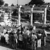 İzmir, Saint Jean Kilisesi Harabeleri, 1977