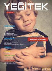 Yeğitek e-Dergimizin Nisan 2015 sayısı çıktı!