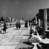 İzmir, Efes Harabeleri, Mermer Caddesi, 1979