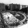 İzmir, Cumhuriyet Alanı ve 9 Eylül Bayramı, 1980