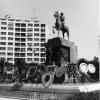 İzmir, Atatürk Anıtı, 1980