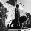 İzmir, Gazi Hasan Paşa Anıtı, 1980