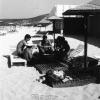 İzmir, Çeşme, Plaj, 1980