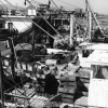 İzmir, Güzelyalı, Balıkçı Tekneleri, 1980