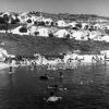 İzmir, Foça, Topraksu Plajı, 1982