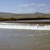 Murat Suyu Üzerinde Arıncık Barajı