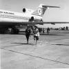 İzmir, Çiğli Havaalanı, 1982