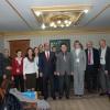 Aksaray Ticaret Meslek Lisesinin AB Projesinin Başlangıç Toplantısı Gerçekleşti
