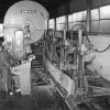Kastamonu, Cide, Kereste Fabrikası, 1977