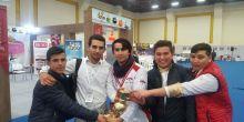 2017 Uluslararası 9.Altın Kep Yarışması Türkiye birinciliği
