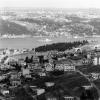 İstanbul, Boğaz, 1983