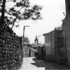 Kayseri, Eski Bir Sokak, 1971