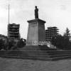 Kayseri, Atatürk Heykeli, 1971