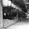 Kayseri, İç Kale ve Dükkanlar, 1971