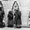 Kayseri, Seyit Burhanettin Türbesi, 1971