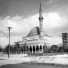 Kayseri, Kurşunlu Cami, 1971
