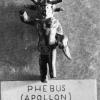 Kayseri, Ark Müzesi Eserleri, 1971