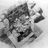 Kayseri, Kültepe Kazı Krokileri, 1971