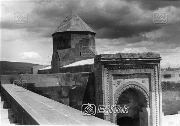 Kayseri, Karatay Han, 1971 - 30 Ağustos 2012  Görsel ...