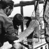 Kayseri, Pastırma İmalatı, 1971