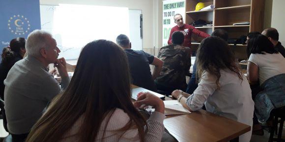 Stem ve makers eğitimi