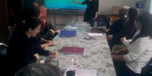 Bandırma Fatih İlkokulu EBA Tanıtımı