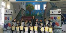 İstanbul Sultangazi Mevlana İlk ve Ortaokulu e-Twinning projelerinde fark yaratıyor