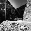 Tunceli, Ovacık İlçesine Giden Yol, 1978