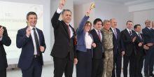 Gaziantep Şahinbey Mehmet Akif İnan Ortaokulu 2017-2018 eğitim öğretim yılı açılış töreni