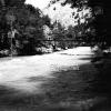 Tunceli, Munzur Suyu ve Asma Köprü, 1978
