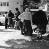 Giresun, Piraziz, Pazar Alışverişi, 1975