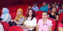 Okulumuz rehber öğretmenleri ile birlikte okul kültürü seminerine katıldık