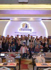 eTwinning Türkiye ve Litvanya Çift Taraflı İrtibat Semineri